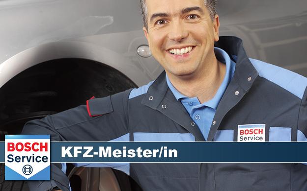 KFZ-Meister/in Stellenangebot in Velbert